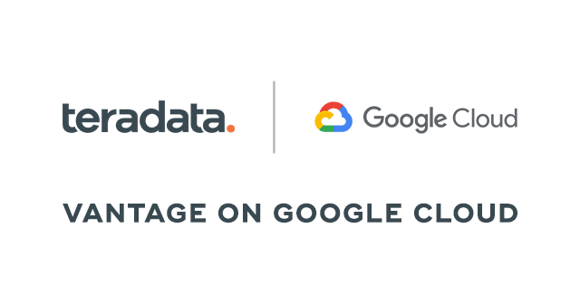Teradata Vantage Now Available on Google Cloud