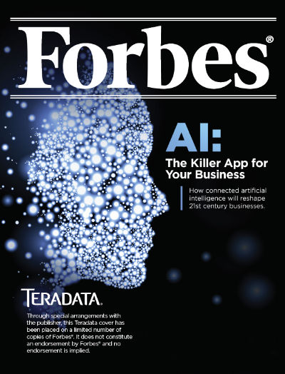 AI: The Killer App for Your Business